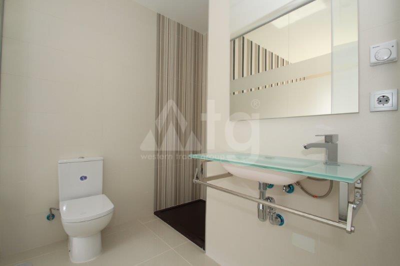 2 bedroom Bungalow in Guardamar del Segura - AGI5842 - 25