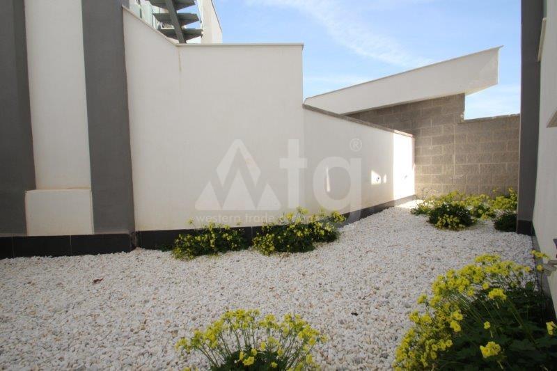 2 bedroom Bungalow in Guardamar del Segura - AGI5842 - 27