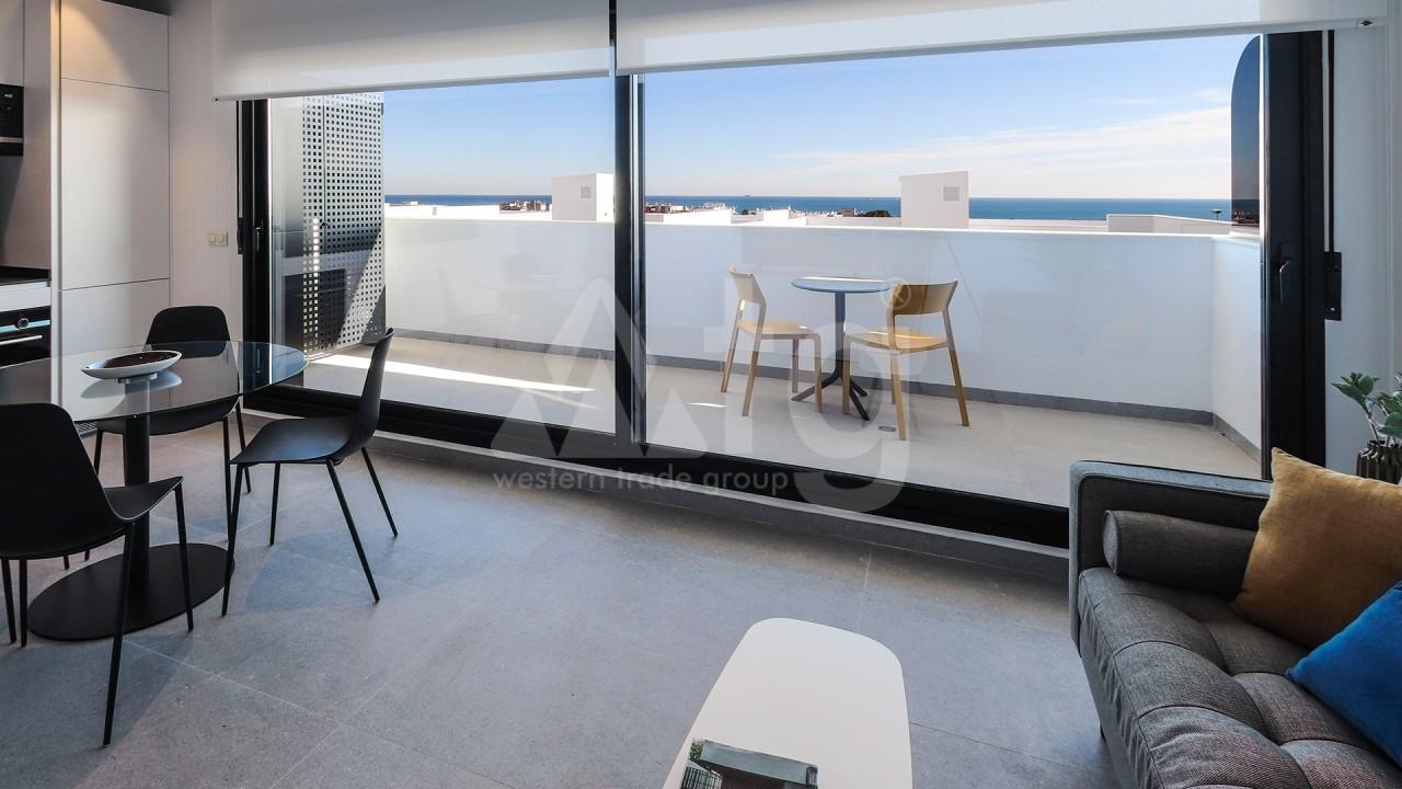 2 bedroom Bungalow in Guardamar del Segura - AGI5842 - 3