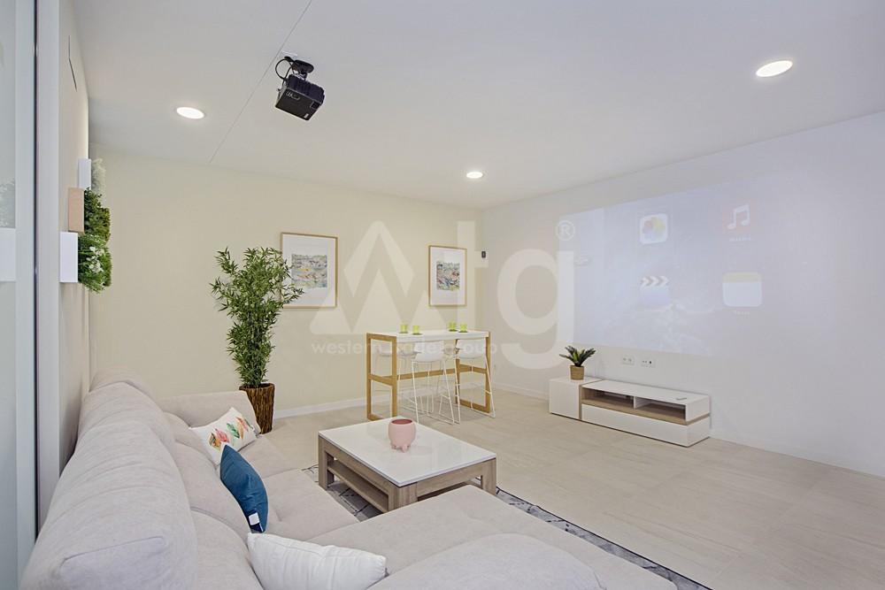 2 bedroom Bungalow in Guardamar del Segura - CN7824 - 14