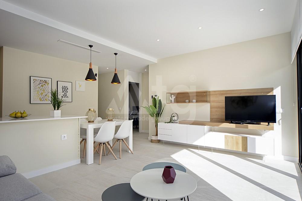 2 bedroom Bungalow in Guardamar del Segura - CN7824 - 3