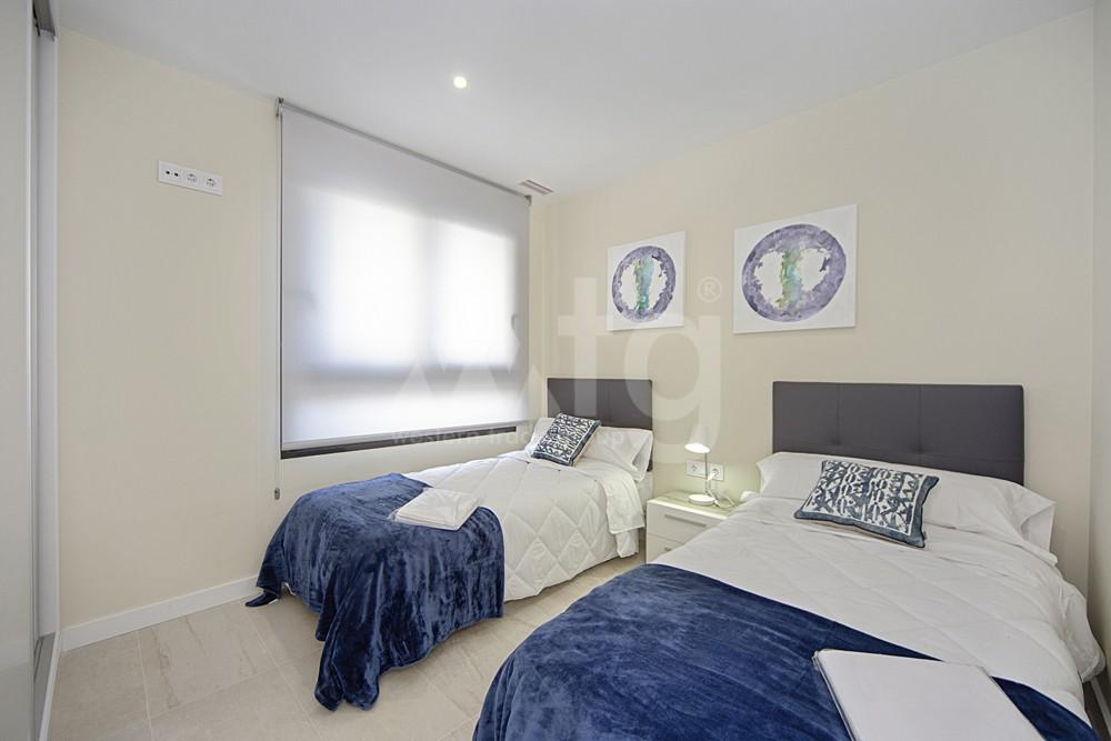 2 bedroom Bungalow in Guardamar del Segura - CN7824 - 9