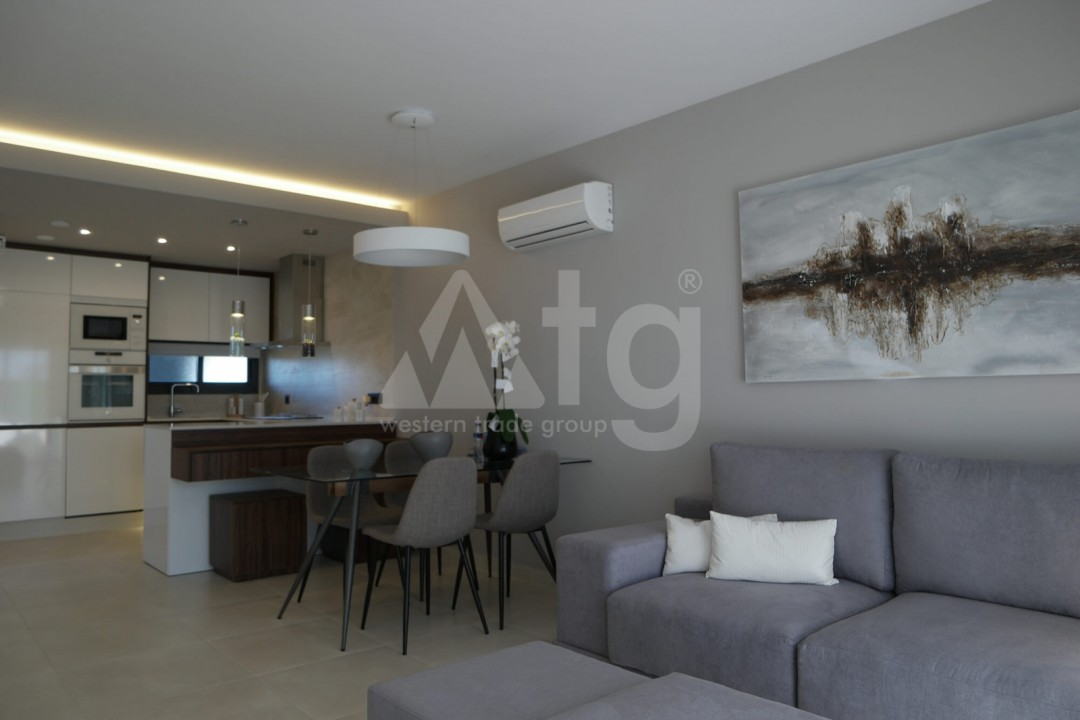 3 bedroom Bungalow in Guardamar del Segura - CN6517 - 14