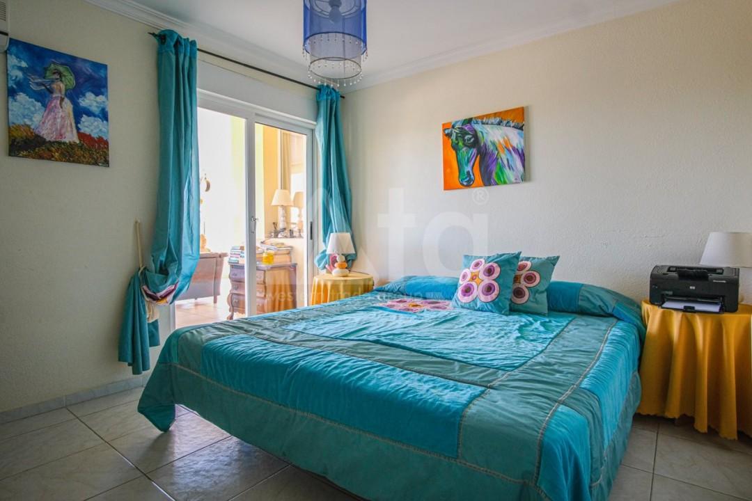 2 bedroom Bungalow in Guardamar del Segura - CN114054 - 13