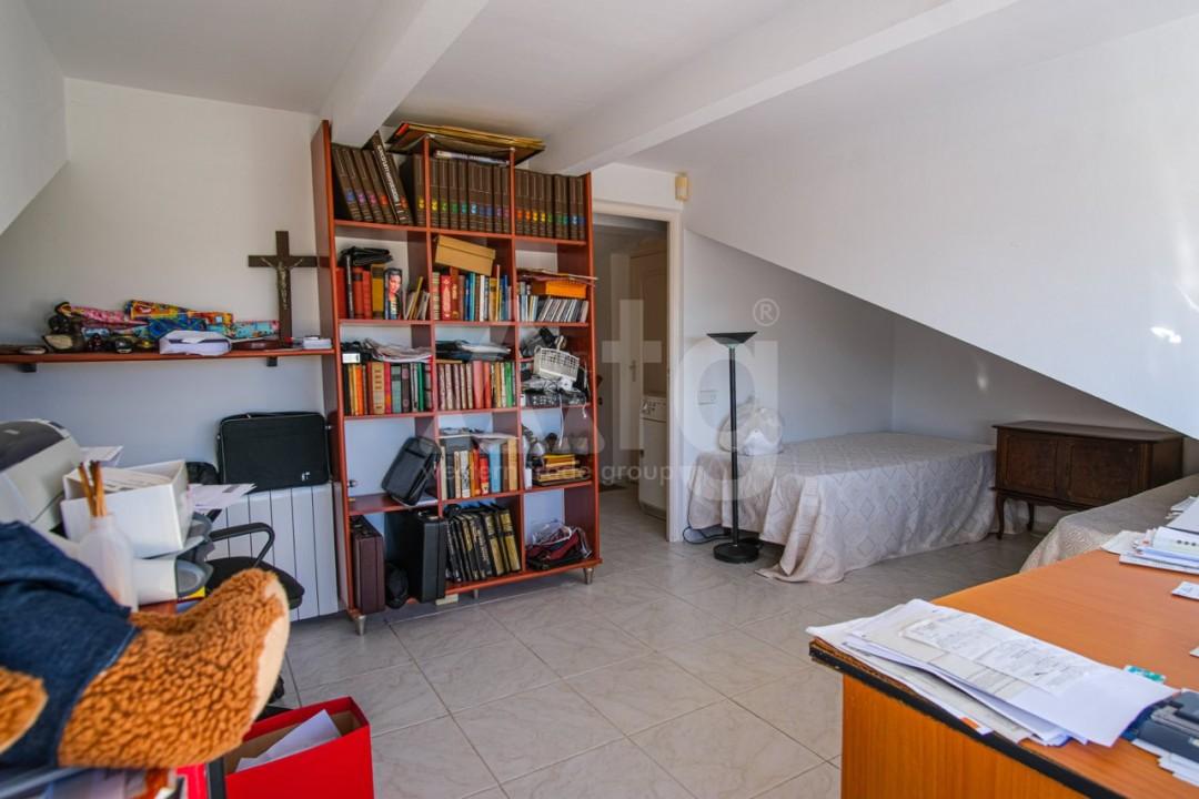 2 bedroom Bungalow in Guardamar del Segura - CN114054 - 14