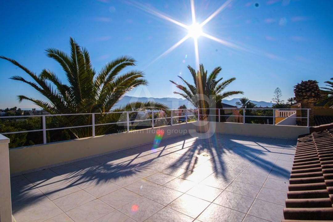 2 bedroom Bungalow in Guardamar del Segura - CN114054 - 19