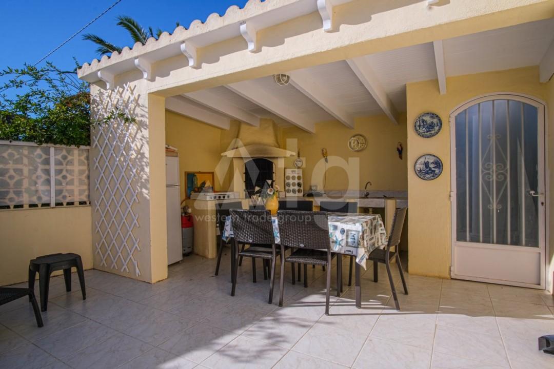 2 bedroom Bungalow in Guardamar del Segura - CN114054 - 7