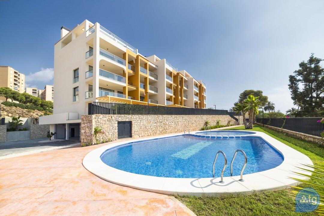 3 bedroom Bungalow in Guardamar del Segura - AGI3996 - 1