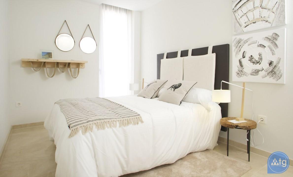 3 bedroom Bungalow in Guardamar del Segura - AGI3996 - 11