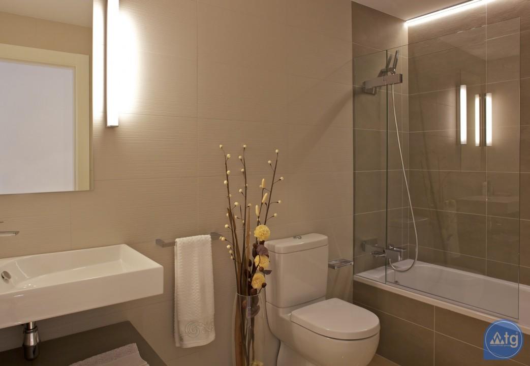 3 bedroom Bungalow in Guardamar del Segura - AGI3996 - 12