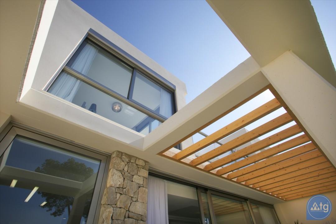 3 bedroom Bungalow in Guardamar del Segura - AGI3996 - 13