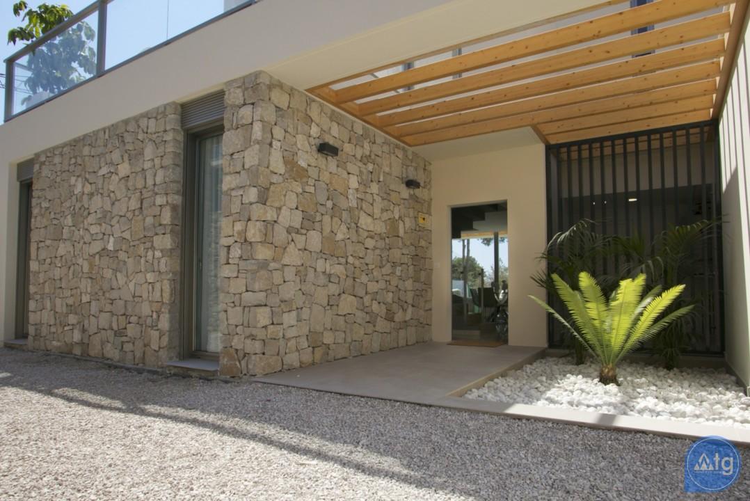 3 bedroom Bungalow in Guardamar del Segura - AGI3996 - 14