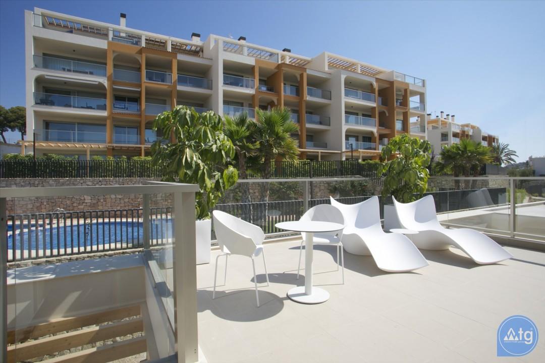 3 bedroom Bungalow in Guardamar del Segura - AGI3996 - 15