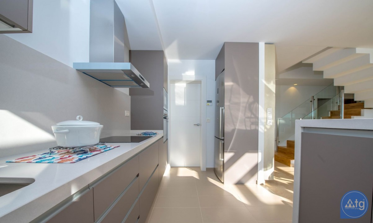 3 bedroom Bungalow in Guardamar del Segura - AGI3996 - 7