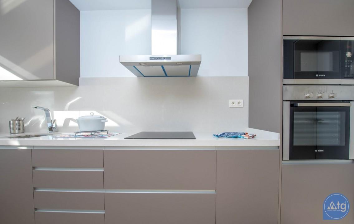 3 bedroom Bungalow in Guardamar del Segura - AGI3996 - 8