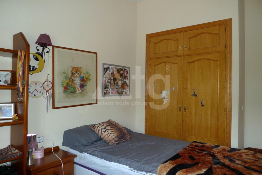 2 bedroom Bungalow in Guardamar del Segura - CN114073 - 10