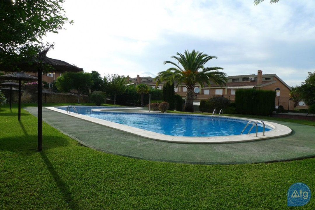 2 bedroom Bungalow in Guardamar del Segura - CN114073 - 2