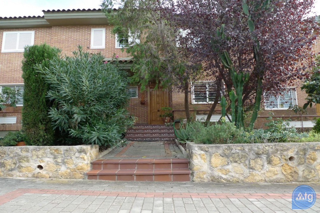 2 bedroom Bungalow in Guardamar del Segura - CN114073 - 3