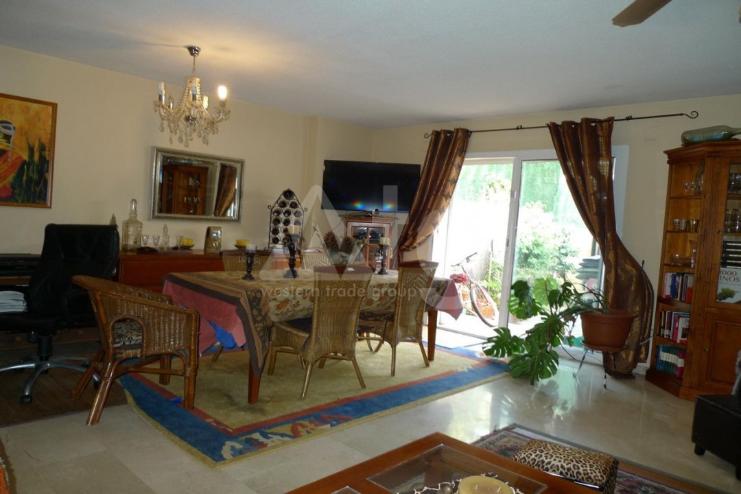 2 bedroom Bungalow in Guardamar del Segura - CN114073 - 8