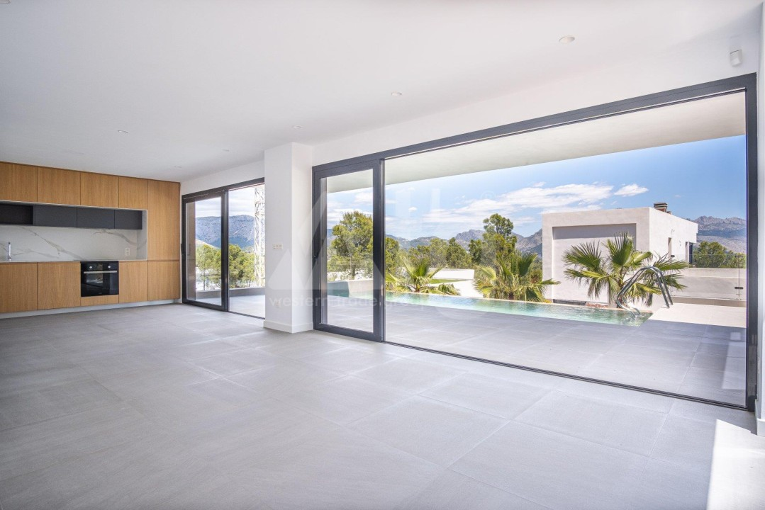 2 bedroom Bungalow in Guardamar del Segura - CN6495 - 10