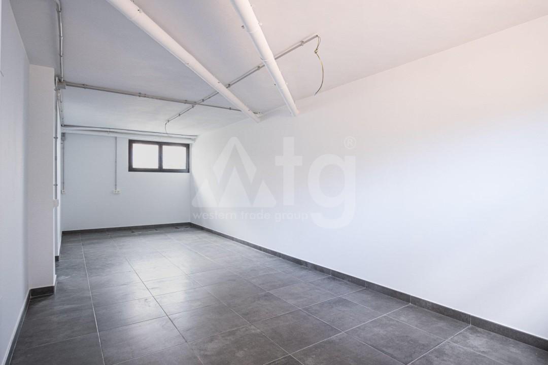 2 bedroom Bungalow in Guardamar del Segura - CN6495 - 16