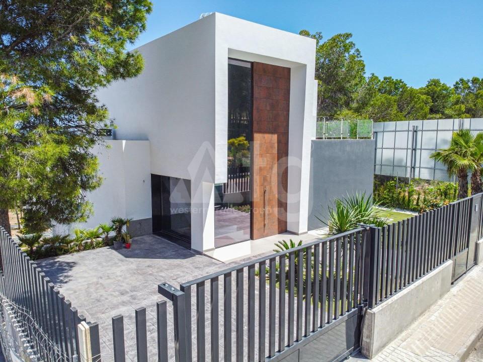 2 bedroom Bungalow in Guardamar del Segura - CN6495 - 3