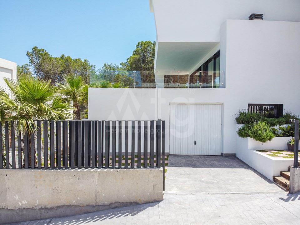 2 bedroom Bungalow in Guardamar del Segura - CN6495 - 5