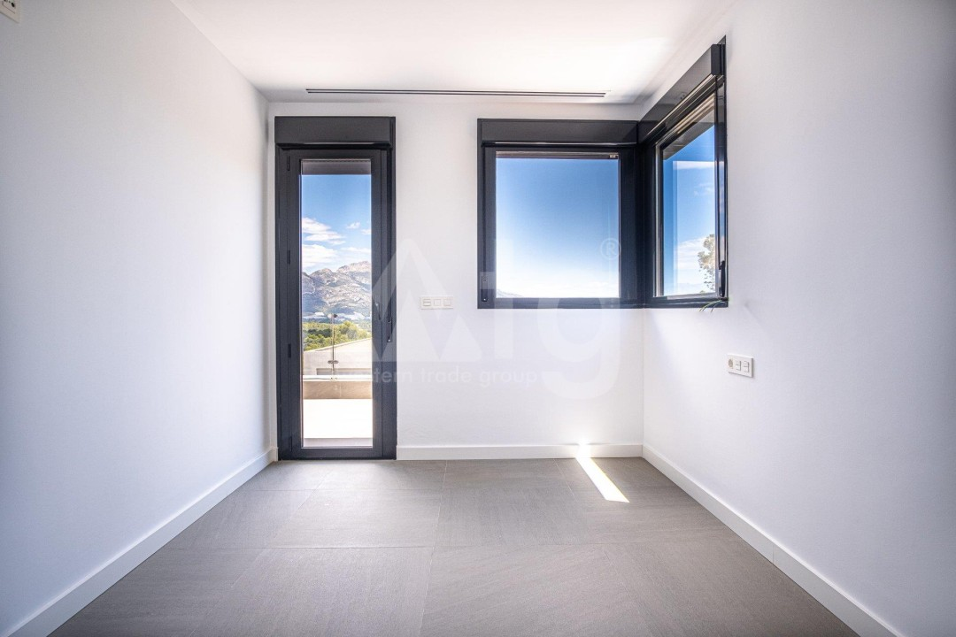 2 bedroom Bungalow in Guardamar del Segura - CN6495 - 9