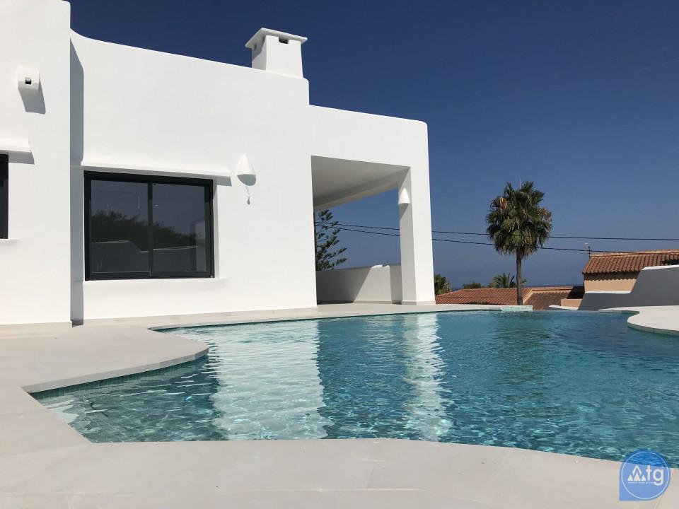 2 bedroom Bungalow in Guardamar del Segura  - CN6594 - 3