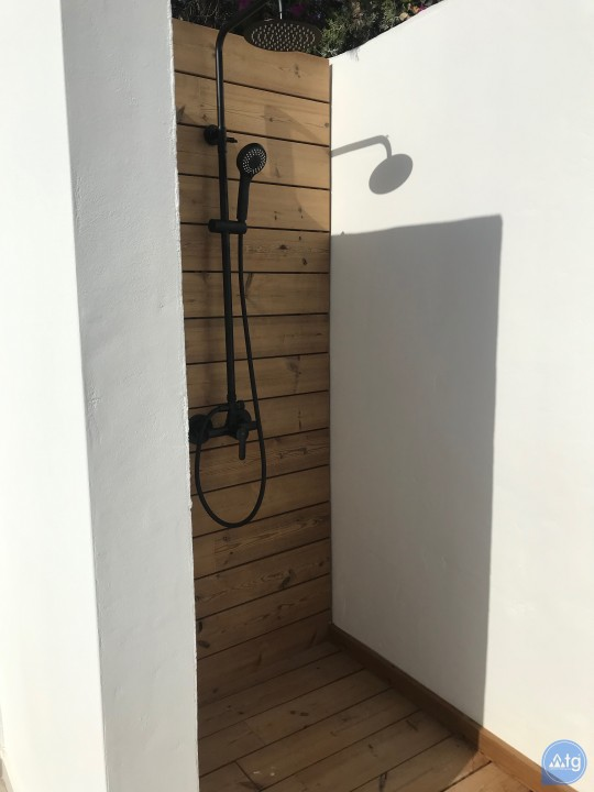 2 bedroom Bungalow in Guardamar del Segura  - CN6594 - 4