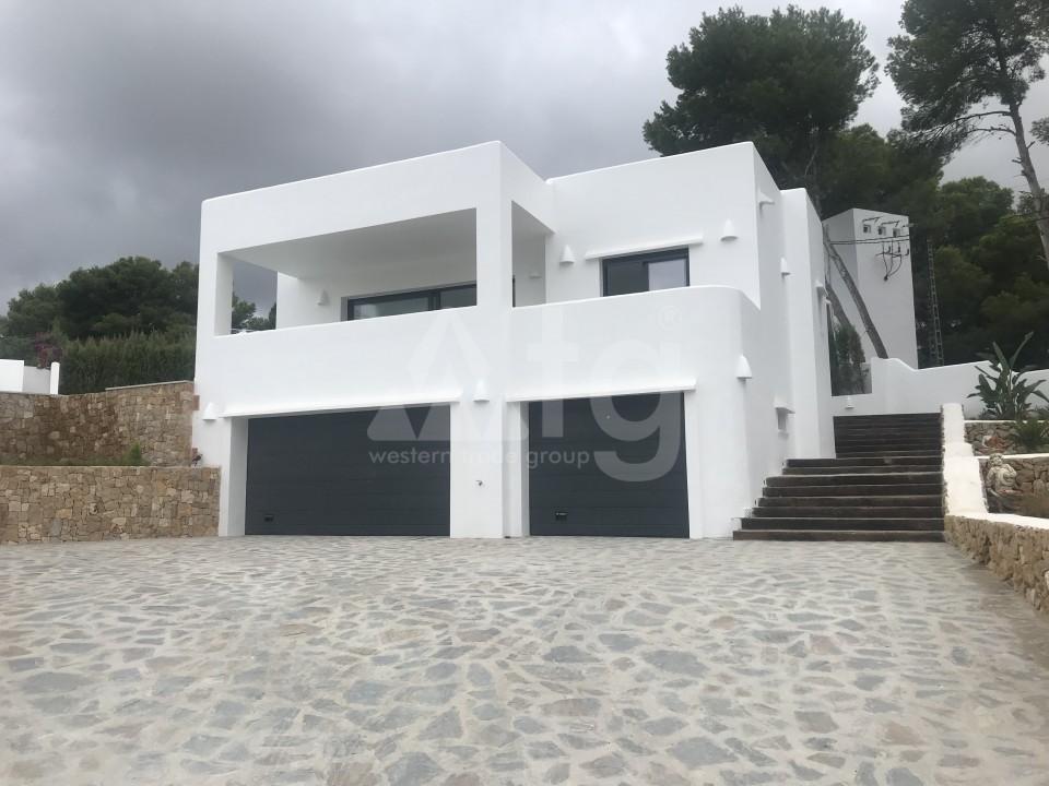 2 bedroom Bungalow in Guardamar del Segura  - CN6594 - 5