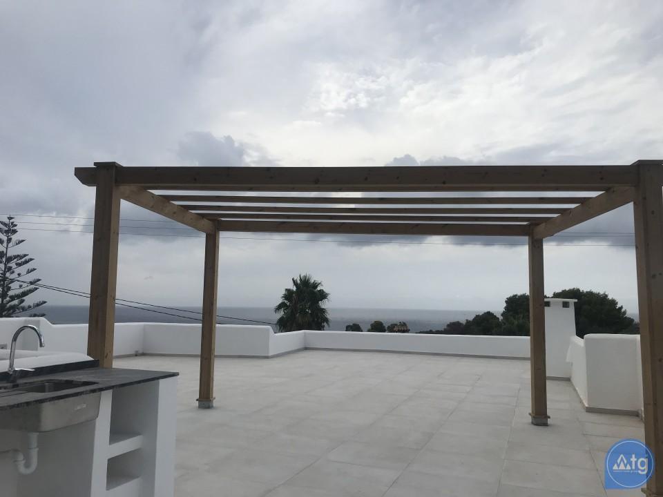 2 bedroom Bungalow in Guardamar del Segura  - CN6594 - 9