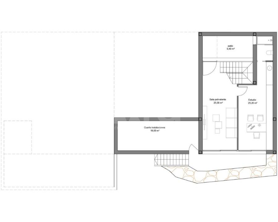 2 bedroom Bungalow in Guardamar del Segura  - CN7815 - 10