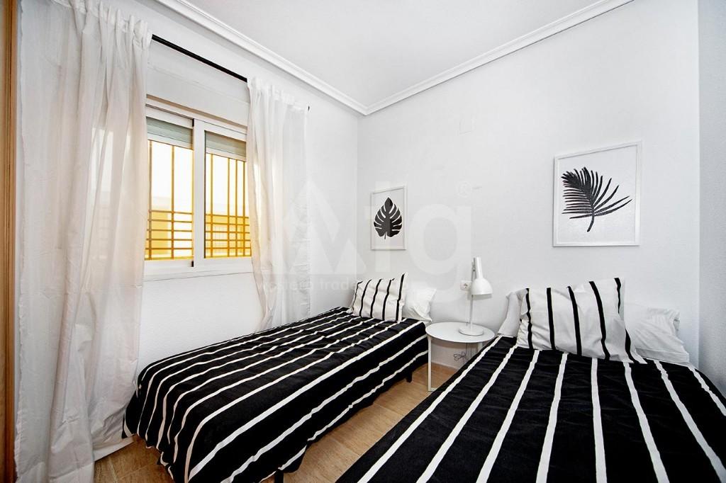 2 bedroom Bungalow in Guardamar del Segura - CN7817 - 10