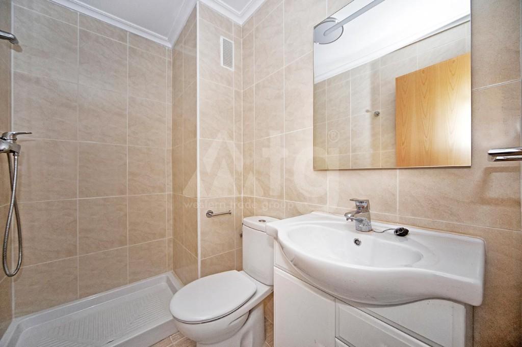 2 bedroom Bungalow in Guardamar del Segura - CN7817 - 12
