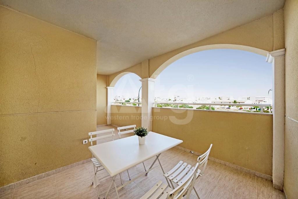 2 bedroom Bungalow in Guardamar del Segura - CN7817 - 13