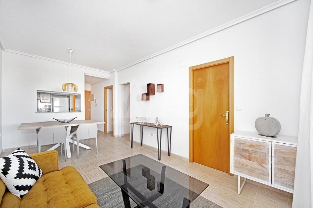 2 bedroom Bungalow in Guardamar del Segura - CN7817 - 2
