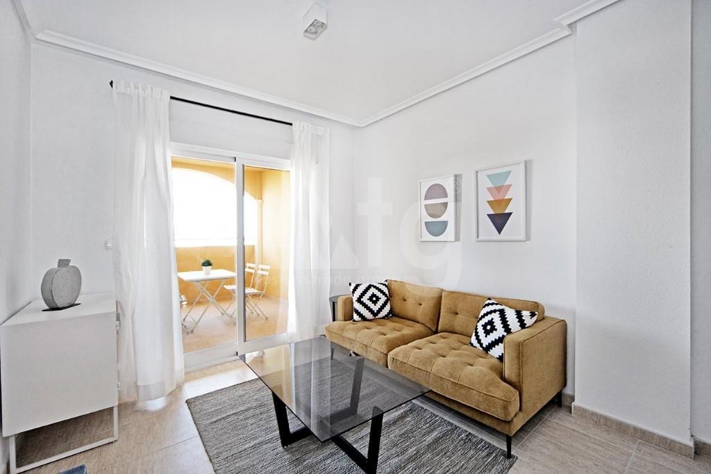 2 bedroom Bungalow in Guardamar del Segura - CN7817 - 3