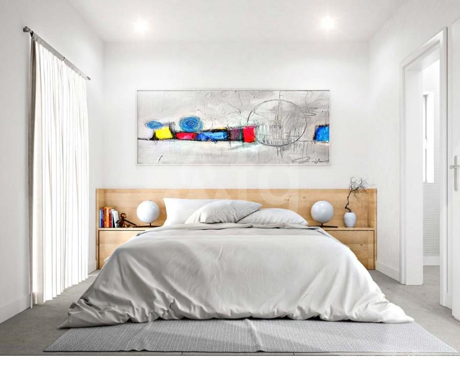 2 bedroom Bungalow in Guardamar del Segura  - CN7819 - 3