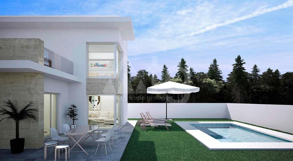 2 bedroom Bungalow in Guardamar del Segura  - CN7819 - 4