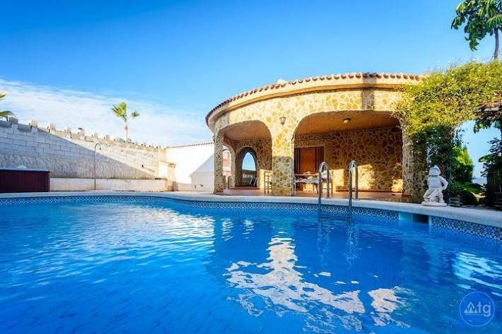 3 bedroom Bungalow in Lorca - AGI8443 - 1