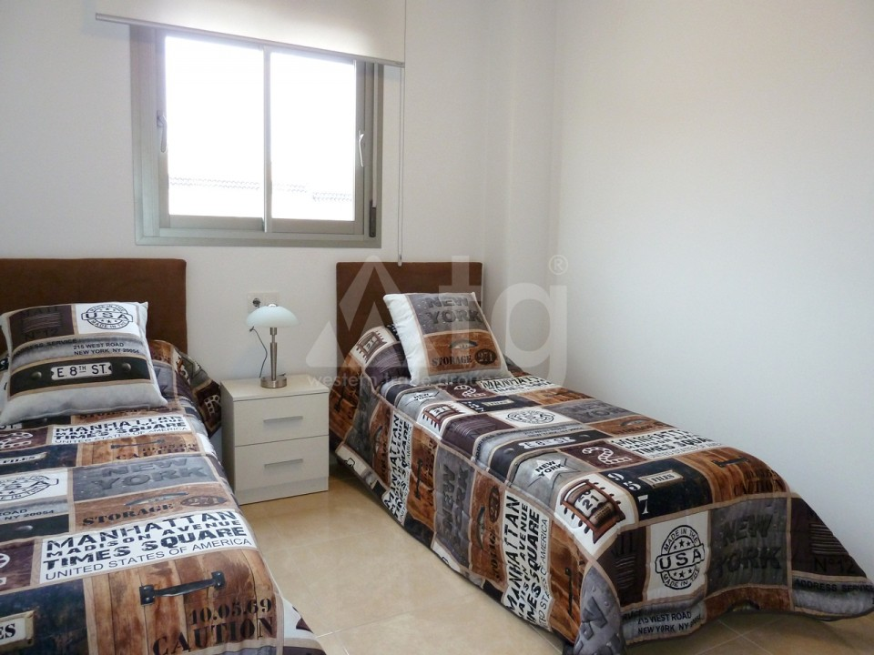 2 bedroom Bungalow in Orihuela - VG7976 - 4