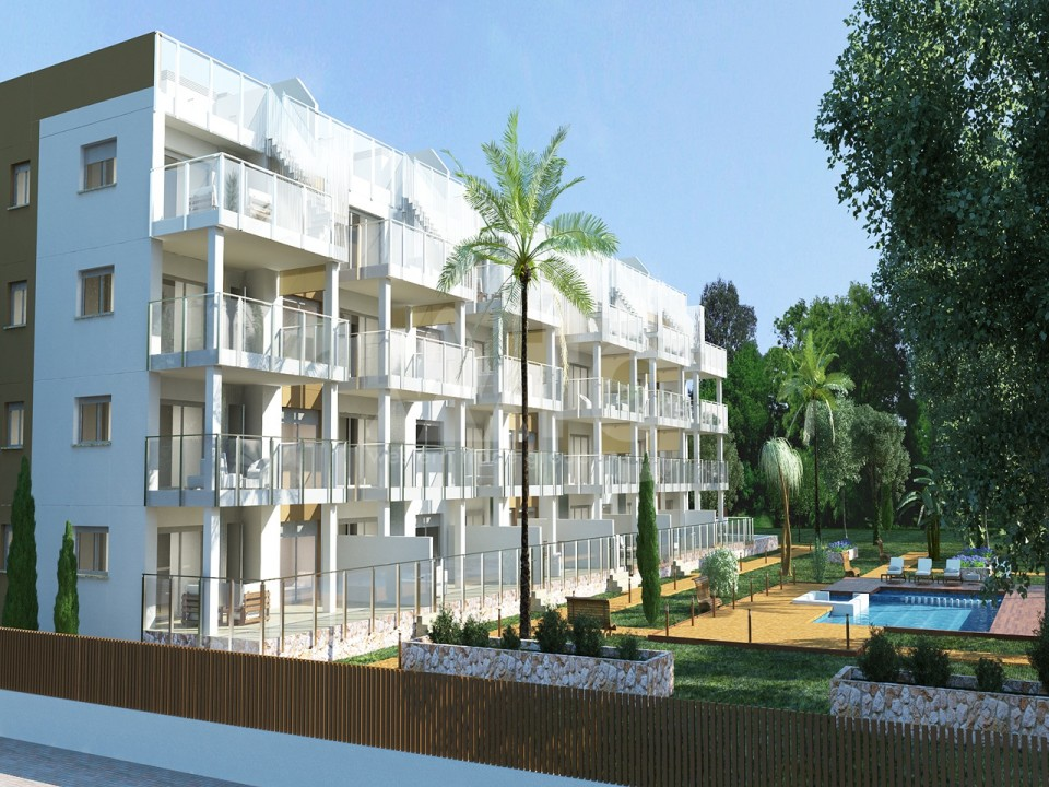 2 bedroom Bungalow in Orihuela - VG7976 - 7