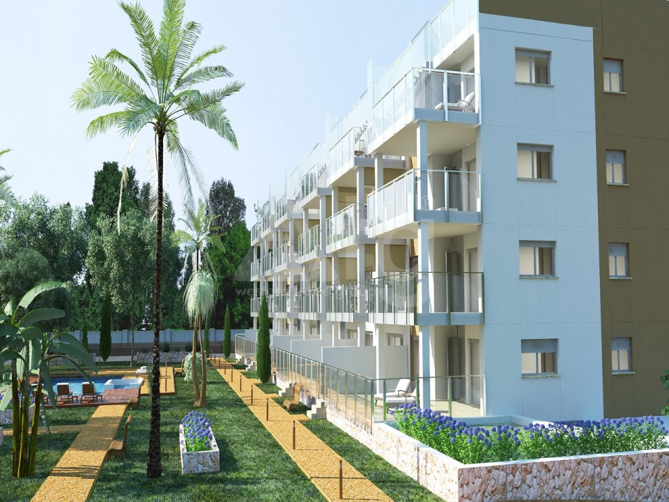 2 bedroom Bungalow in Orihuela - VG7976 - 8