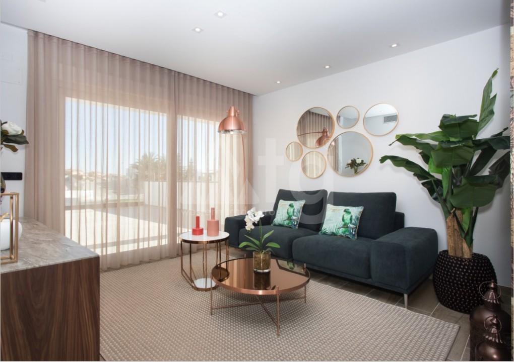 2 bedroom Bungalow in Orihuela Costa - OP8140 - 1