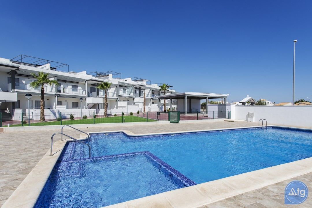2 bedroom Bungalow in Orihuela Costa  - OP116218 - 2