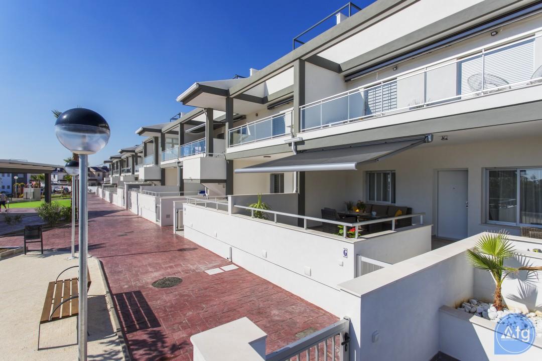 2 bedroom Bungalow in Orihuela Costa  - OP116218 - 4