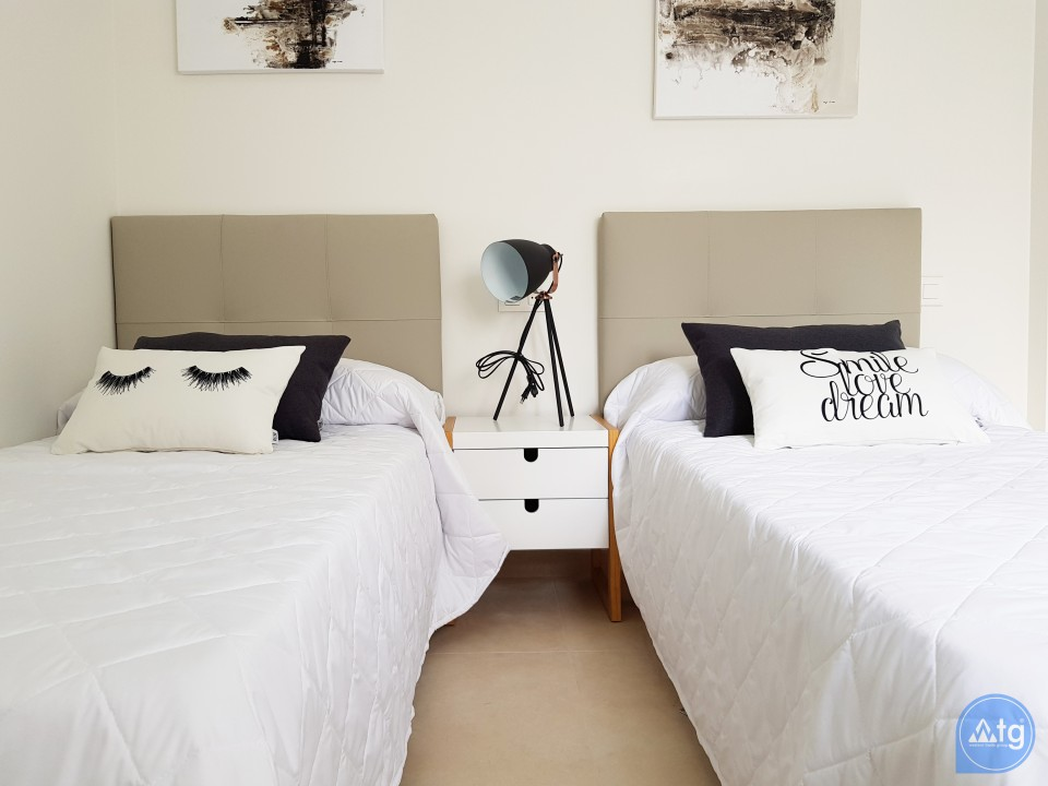 2 bedroom Bungalow in Orihuela Costa  - OP116218 - 9