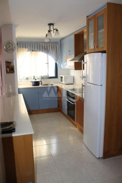 2 bedroom Bungalow in Orihuela - VG7968 - 9