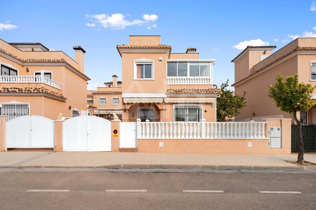 2 bedroom Bungalow in Orihuela Costa - OP7183 - 3